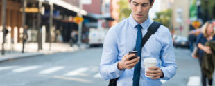 Smartphones and the Mobile Workforce