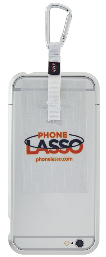 Phone Lasso Product Shot - Rear